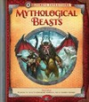 Ultimate Expeditions Mythological Beasts - L. J. Tracosas (Paperback)