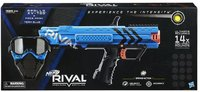 NERF Rival Apollo Xv-700 and Face Mask Blue - Cover
