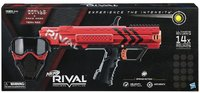 NERF Rival Apollo Xv-700 and Face Mask Red - Cover
