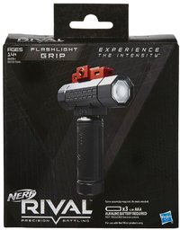 NERF Rival Flashlight Grip - Cover