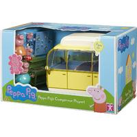 Peppa Pig - Campervan Playset
