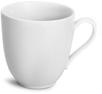 Humble & Mash - Textured Mug (Herringbone)