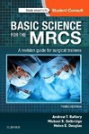 Basic Science For the Mrcs - Andrew T. Raftery (Paperback)