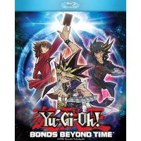 Yu-Gi-Oh Bonds Beyond Time (Region A/1 Blue-ray) (Blu-ray)