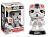 Funko Pop! Star Wars - At-At Driver Bobble Head Limited Edition Vinyl Figure