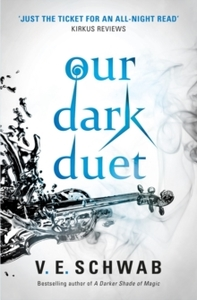 Our Dark Duet - V. E. Schwab (Paperback)