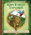 Ultimate Expeditions Rainforest Explorer - Nancy Honovich (Paperback)