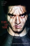 Scary Out There - Jonathan Maberry (Paperback)