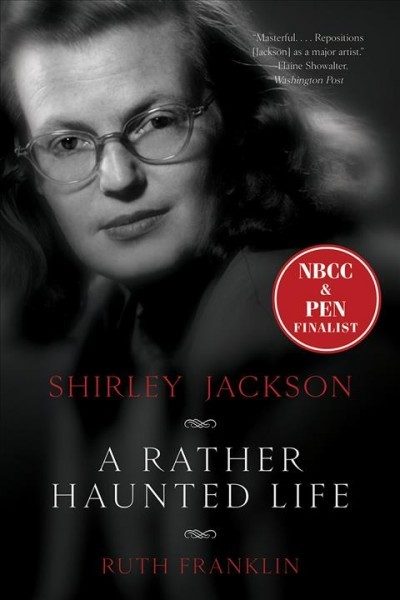 a biography of shirley jackson The lottery, short story by shirley jackson, published in the new yorker in june 1948 and included the following year in her collection the lottery or, the adventures of james harris much anthologized, the story is a powerful allegory of barbarism and social sacrifice.
