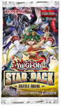 Yu-Gi-Oh! Star Pack Battle Royal Boosters