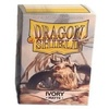 Dragon Shield - Standard Sleeves - Matte Ivory (100 Sleeves)