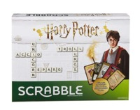 Scrabble - Harry Potter Edition - Cover