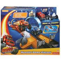 Blaze and the Monster Machines - Monster Dome Set