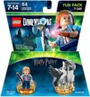 LEGO Dimensions: Harry Potter Hermione Fun Pack (For PS3/PS4/Xbox 360/Xbox One)