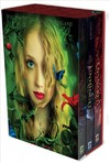 Splintered Box Set - A. G. Howard (Paperback)