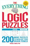 The Everything Logic Puzzles Book - Marcel Danesi (Paperback)
