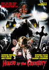 House By the Cemetery (Region 1 DVD)