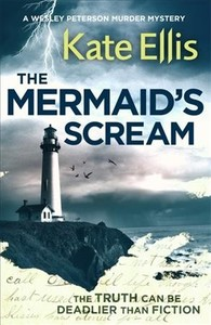 Mermaid's Scream - Kate Ellis (Paperback)