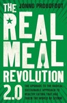 Real Meal Revolution 2.0 - Jonno Proudfoot (Paperback)