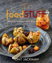 foodSTUFF - Tony Jackman (Paperback) - Cover