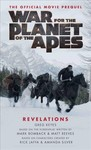 War For the Planet of the Apes - Greg Keyes (Hardcover)