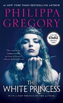 The White Princess - Philippa Gregory (Paperback)