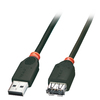 Lindy 0.5m Passive USB2.0 Extension Cable