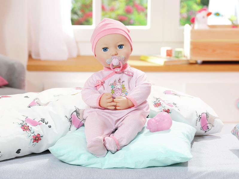 Baby Annabell - Mia So Soft Doll - Hobbies & Toys Online ...