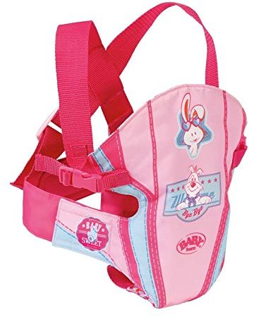 Baby Born Carrier Seat Toy Hobbies Amp Toys Online Raru