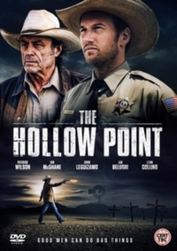 Hollow Point (DVD) - Cover