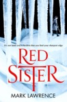Red Sister - Mark Lawrence (Trade Paperback)