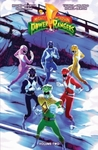 Mighty Morphin Power Rangers 2 - Kyle Higgins (Paperback)