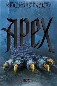 Apex - Mercedes Lackey (Hardcover)