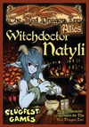 The Red Dragon Inn: Allies – Witchdoctor Natyli