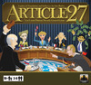 Article 27 (Party Game)