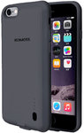 Romoss EnCase 6S 3200mah Power Bank - Black