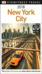 Dk Eyewitness 2018 New York City - Inc. Dorling Kindersley (Paperback)