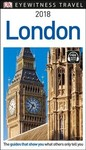Dk Eyewitness 2018 London - Inc. Dorling Kindersley (Paperback)