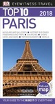 Dk Eyewitness Top 10 2018 Paris - Inc. Dorling Kindersley (Paperback)