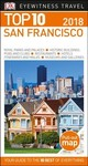 Dk Eyewitness Top 10 2018 San Francisco - Inc. Dorling Kindersley (Paperback)