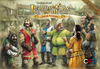 League of Six: Loyal Retinue (Board Game)