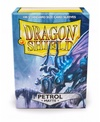 Dragon Shield - Standard Sleeves - Matte Petrol (100 Sleeves)