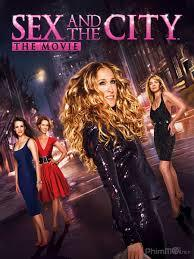 Sex and the city movies that