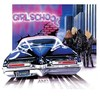 Girlschool - Hit & Run (Vinyl)
