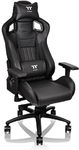Tt eSports X Fit Gaming Chair - Black