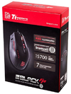 Tt eSports Black FP Gaming Mouse