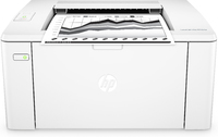 HP - LaserJet Pro M102w Laser Printer