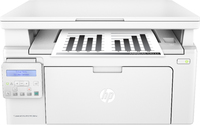 HP - LaserJet Pro MFP M130nw Laser Printer