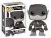 Funko Pop! Heroes - Black and White Series: The Flash Vinyl Figure
