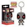 Pocket Pop! Keychain - Deadpool X-Force Vinyl Figure Limited Edition